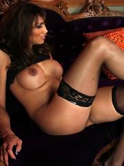 Ts Yasmin on a First Date Your Ass Belongs to Her